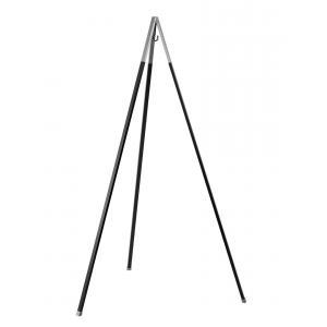 Leander - 105012-09 - Trépied pour berceau Leander Aluminium Gris (341802)