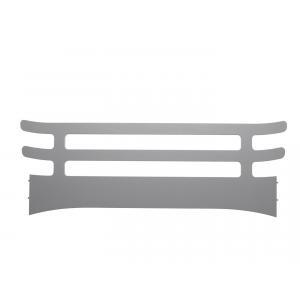 Leander - 405051-09 - Barrière de sécurité Grise pour lit bébé évolutif (New) (342048)