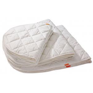 Leander - 33058 - Surmatelas bébé pour lit bébé évolutif (342064)