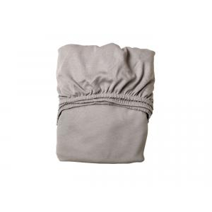 Leander - 780012-40 - Draps Housse bébé Gris clair (342070)