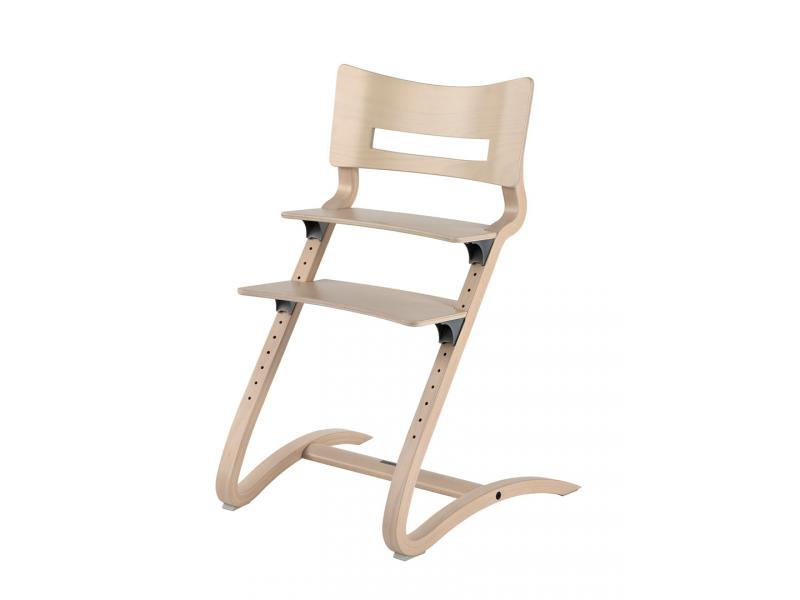 leander chaise haute c rus. Black Bedroom Furniture Sets. Home Design Ideas