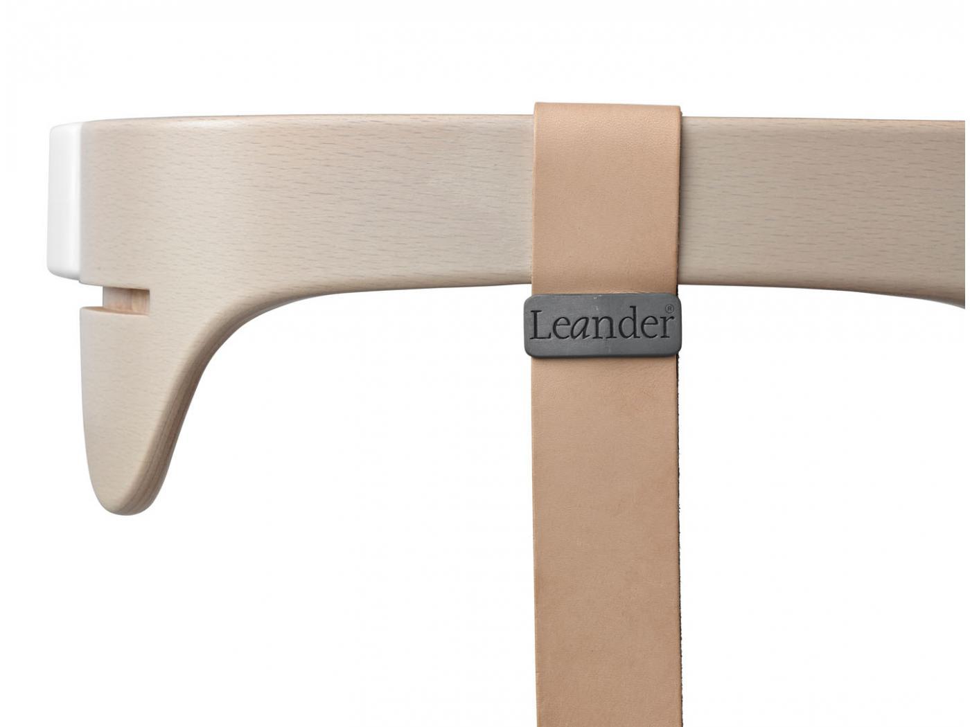 leander arceau de s curit c rus pour chaise haute new. Black Bedroom Furniture Sets. Home Design Ideas