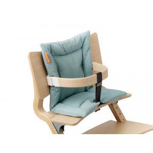Leander - 502257 - Coussin Bleu Pale pour chaise haute (342114)