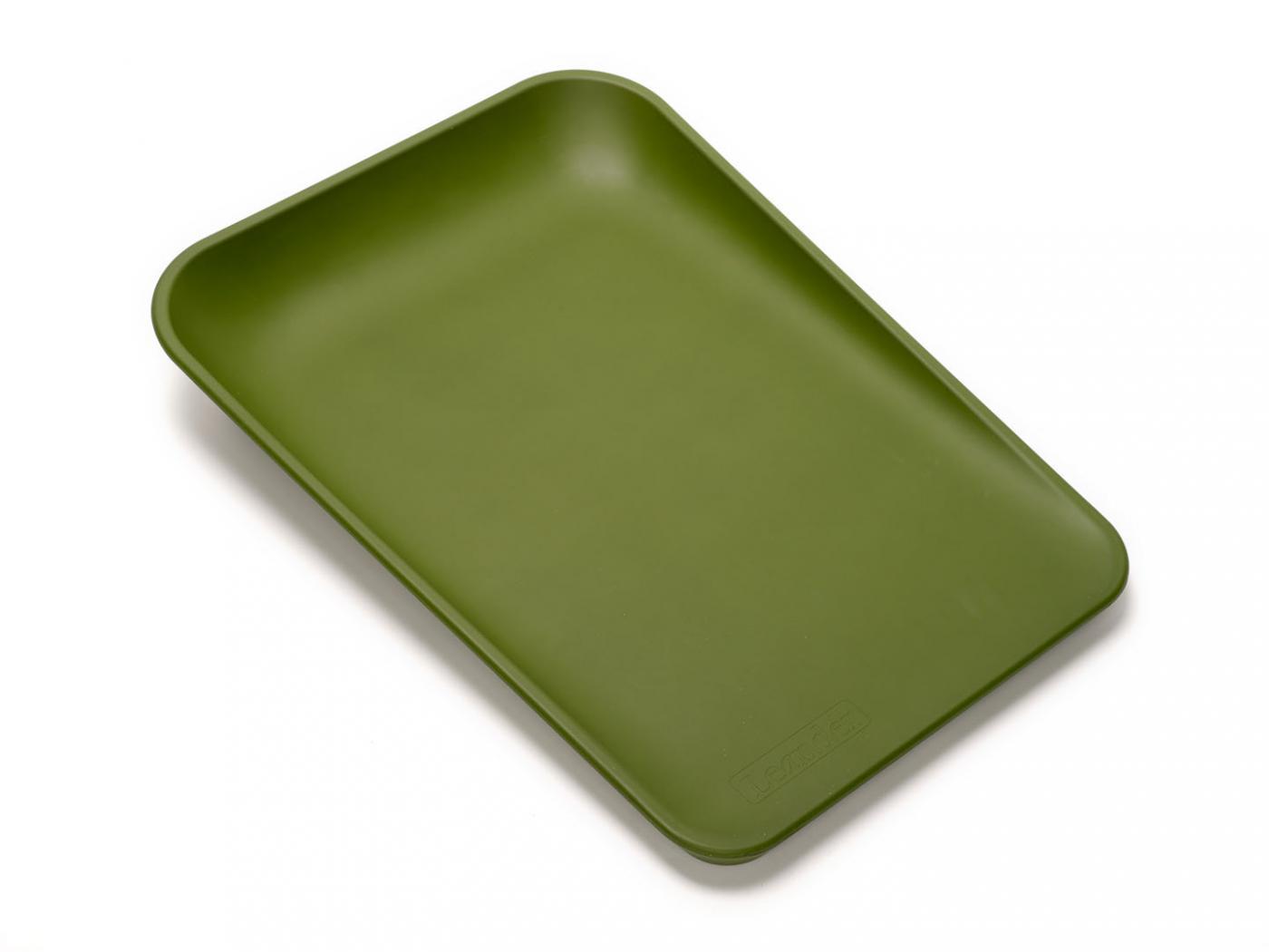 Leander matelas langer matty vert - Matelas a langer vert anis ...