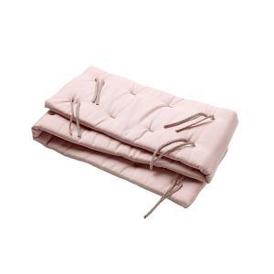 Leander - 501779 - Tour de lit, Rose pâle pour lit bébé Linea (342164)