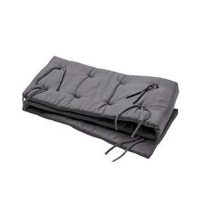 Leander - 501915 - Tour de lit, Gris anthracite pour lit bébé Linea (342166)
