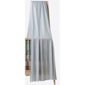Leander - 700821-42 - Voile de lit, Bleu pour lit bébé Linea (342174)