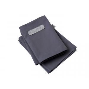 Leander - 502356 - Housse de coussin Sofa Gris Anthracite pour lit enfant Linea (342180)