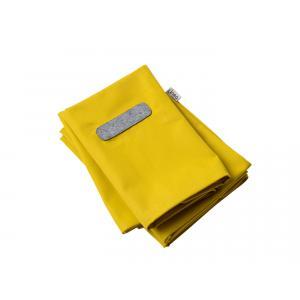 Leander - 502387 - Housse de coussin Sofa Curry pour lit enfant Linea (342186)