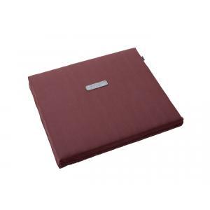 Leander - 502394 - Housse de coussin Sofa Prune pour lit enfant Linea (342188)
