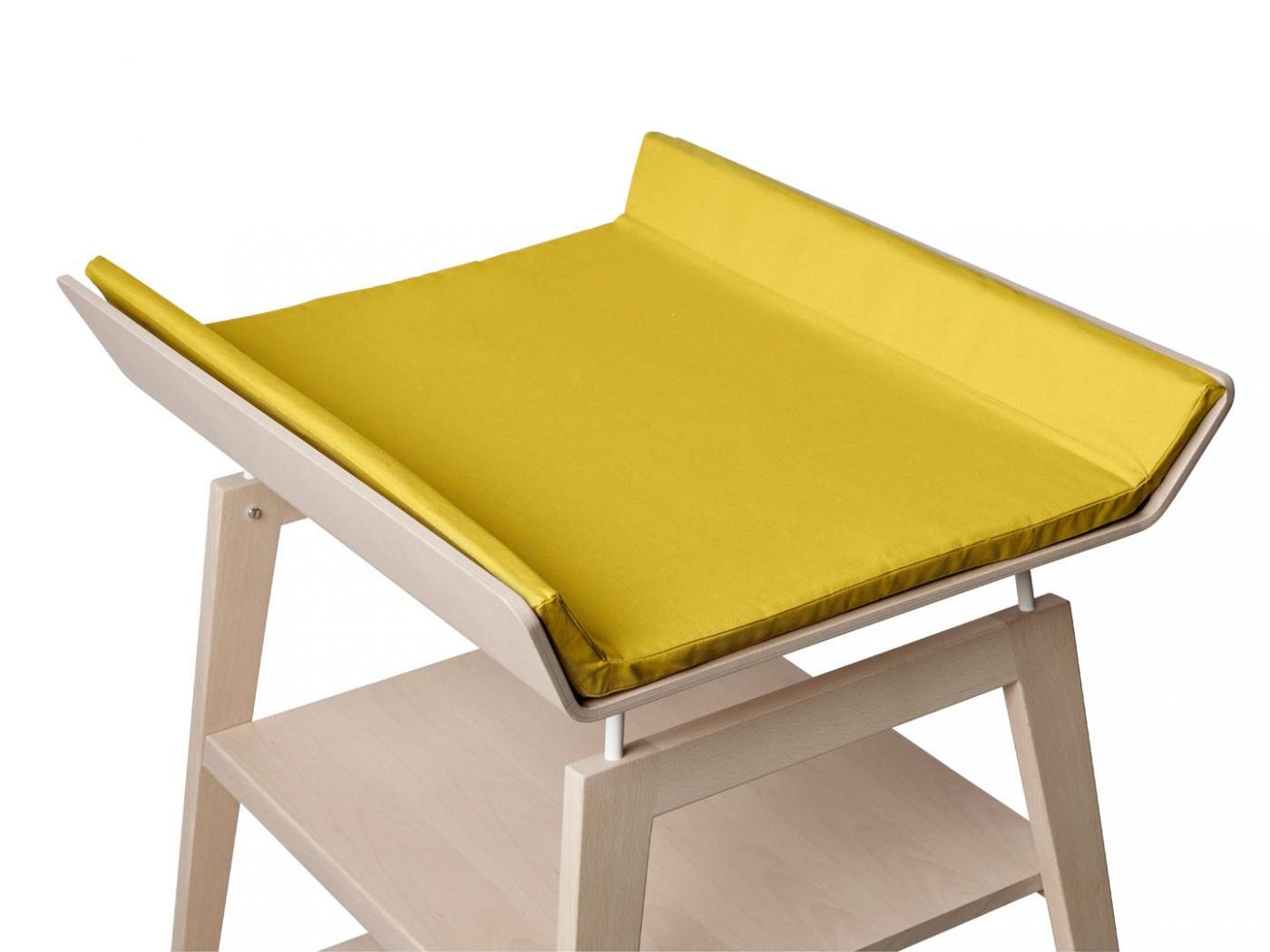 leander housse matelas langer curry pour table. Black Bedroom Furniture Sets. Home Design Ideas