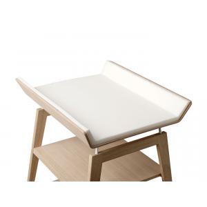 Leander - 502141 - Matelas supplémentaire pour table à langer Linea (342216)