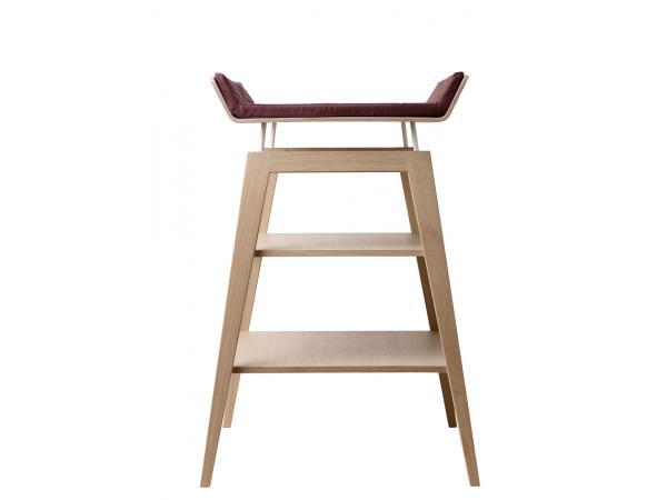tables langer linea leander. Black Bedroom Furniture Sets. Home Design Ideas