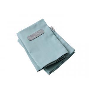 Leander - BU26 - Coussins et Housses pour conversion en lit Sofa LINEA  Bleu pâle BU26 (342280)