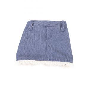 Gotz - 3402795 - Jupe en jean, coolness - Taille S (342372)