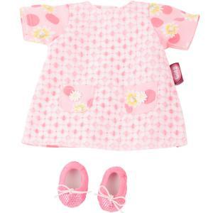 Gotz - 3402836 - Robe pour bébé, daisy, 3-pièces (342446)