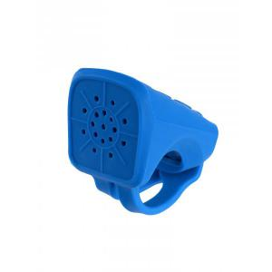 Micro - AC4595 - Avertisseur sonore - 4 sons - Bleu (342546)