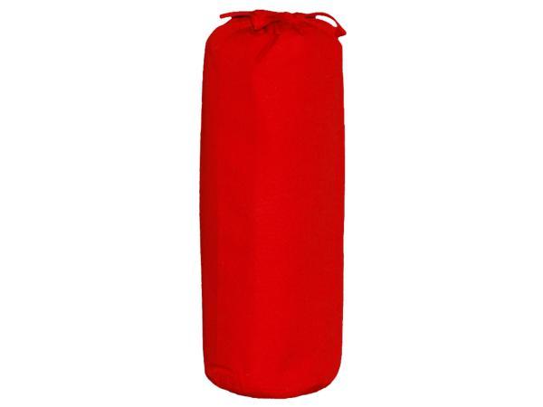 Taftan   Drap housse solid red 70 x 150