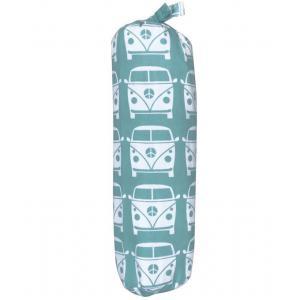 Taftan - HM-918 - Drap housse little van grey-blue 70 x 150 (343302)