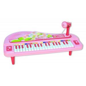 Bontempi - 102071 - Petit piano I Girl  (344172)