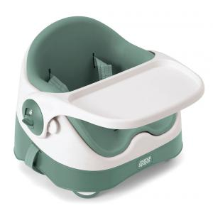 Mamas and Papas - 4124AM500 - Baby Bud Booster Seat Soft Teal (345586)