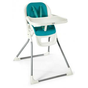 Mamas and Papas - 400626100 - Chaise haute pixi teal (345602)