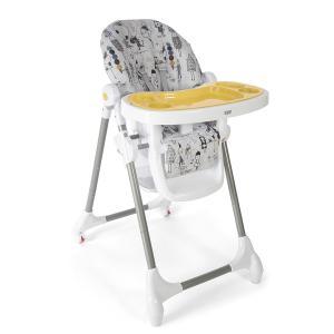 Mamas and Papas - 1152AD200 - Snax Highchair Corby Tindersticks (345606)
