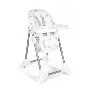 Mamas and Papas - 1152AJ400 - Snax Highchair Grey Stars (345608)