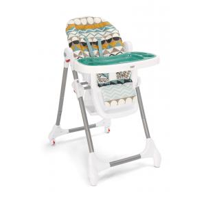 Mamas and Papas - 1152K1300 - Snax Highchair Patternology Brights (345616)