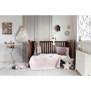 Mamas and Papas - 7056N9400 - Coverlet - M&B Girl New Millie & Boris Girl (345776)