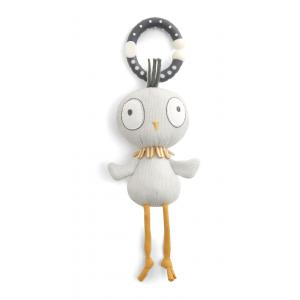 Mamas and Papas - 7558Y2702 - Activity Toy - Mini Linkie Bird Babyplay (346382)