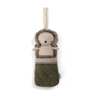Mamas and Papas - 7545AL401 - Tiny Hedgehog Nest (346434)