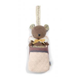 Mamas and Papas - 7545AL400 - Tiny Mouse Nest (346436)