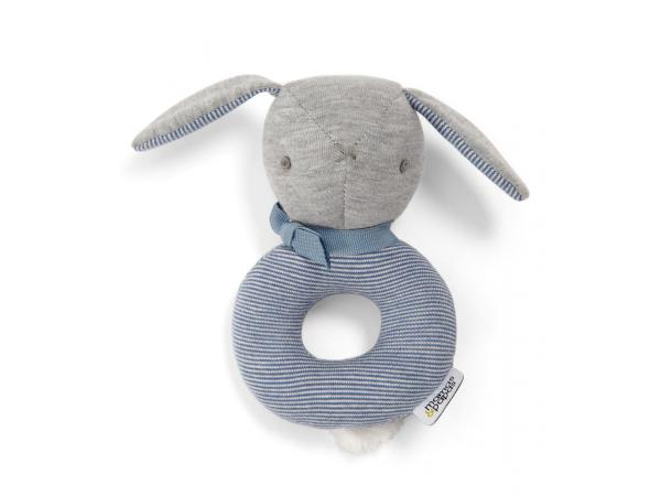 Soft toy - grabber wttw blue welcome to the world