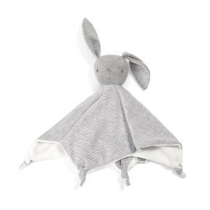 Mamas and Papas - 758046800 - Comfort Blanket - WTTW Grey Grey (346528)
