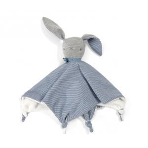 Mamas and Papas - 7580H2200 - Comfort Blanket - WTTW Blue Blue (346530)