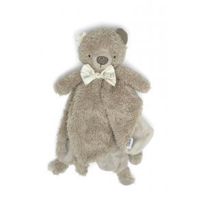Mamas and Papas - 7580N9500 - Comforter - Boris Bear New Millie & Boris Boy (346534)