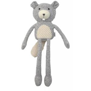 Mamas and Papas - 485553700 - Soft Toy - Beaver Contemporary Brights (346552)