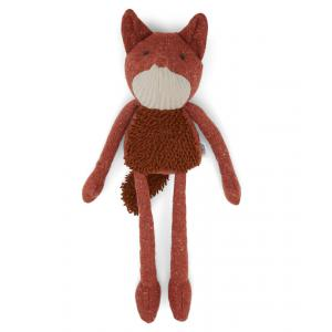 Mamas and Papas - 485553701 - Soft Toy - Fox Contemporary Brights (346554)