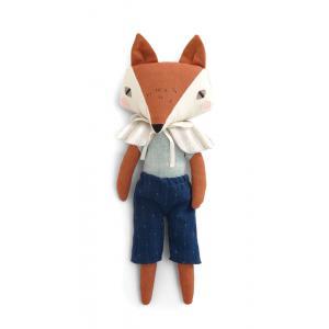 Mamas and Papas - 485501001 - Soft Toy - Fox Orange (346576)