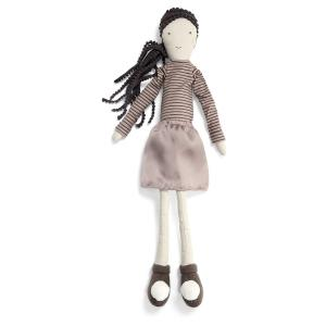 Mamas and Papas - 485504202 - Soft Toy - Daytime Doll Beige (346588)
