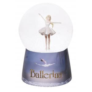 Trousselier - XS98111 - Boule à Neige Musicale Ballerina© (346732)