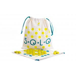 Les Jouets Libres - SOL001 - Jeux de stratégie, Solo (348010)