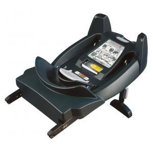 Stokke - 274700 - Base Iso Fixe pour siège auto  iZiGo™ X1 par BeSafe® (348616)