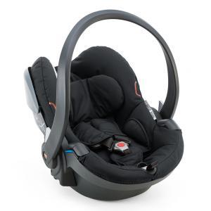 Stokke - 255308 - Siege auto pour bebe leger Stokke® iZiGo(TM) par BeSafe® Noir (348618)