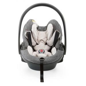 Stokke - 449008 - Siège auto iZiGo™ Modular™ by BeSafe® Gris Mélange (348624)