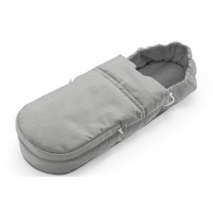 Stokke - 344509 - Sac de couchage Scoot(TM) Softbag Gris Melange (348652)