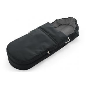 Stokke - 344508 - Nid d'ange Noir  pour poussette Scoot (348654)