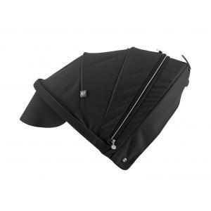 Stokke - 464007 - Capote Noir pour poussette Scoot (348668)