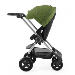 Stokke - 464005 - Capote Vert pour poussette Scoot (348672)